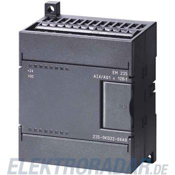 Siemens Analog E/A-Modul 6ES7235-0KD22-0XA0