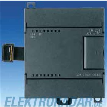 Siemens Analog Eing.-Modul 6ES7231-7PD22-0XA0