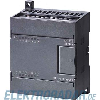 Siemens Digital E/A-Modul 6ES7223-1PH22-0XA0