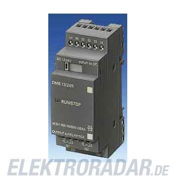 Siemens LOGO DM8 12/24R erw.-Modul 6ED1055-1MB00-0BA1