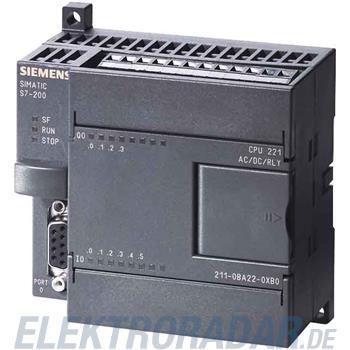 Siemens CPU 221 Kompaktgerät 6ES7211-0BA23-0XB0