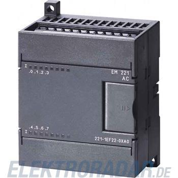 Siemens Digital Ausg.-Modul 6ES7222-1EF22-0XA0