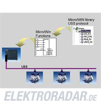 Siemens Befehlsbibliothek V1 6ES7830-2BC00-0YX0