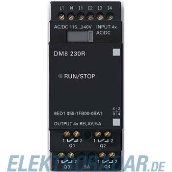 Siemens LOGO DM8 230R Erw.-Modul 6ED1055-1FB00-0BA1