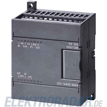 Siemens Positioniermodul 6ES7253-1AA22-0XA0