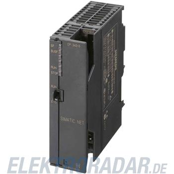 Siemens Kommunikationsprozessor 6GK7343-5FA01-0XE0