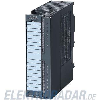 Siemens 16 Dig.Eing. DC24V 6ES7321-1BH10-0AA0
