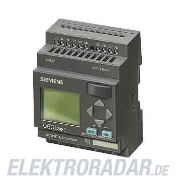 Siemens LOGO 12/24RC 6ED1052-1MD00-0BA6