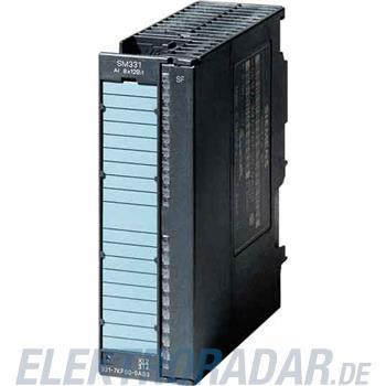 Siemens Analog Eing. 8AE U/I 6ES7331-7NF00-0AB0