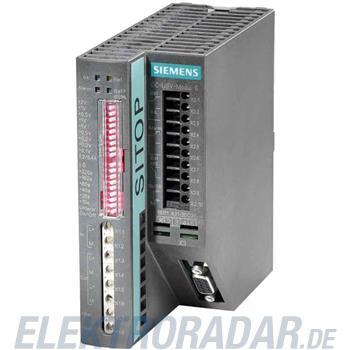 Siemens SITOP DC-USV-Modul 24V/6A 6EP1931-2DC31