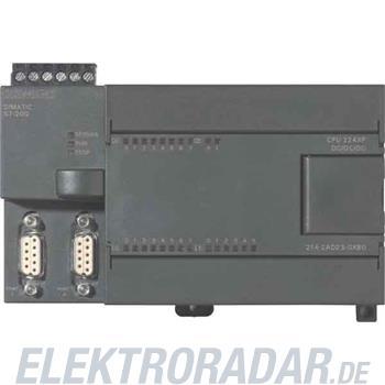 Siemens CPU 224XP AC/DC/Rel 6ES7214-2BD23-0XB0