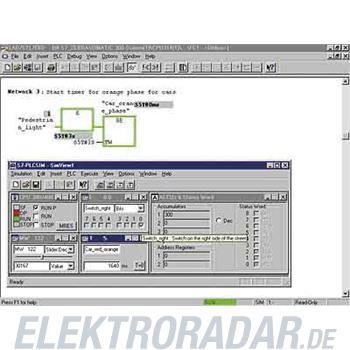 Siemens Software S7-PLCSIM 6ES7841-0CA01-0YX2