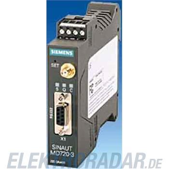Siemens GSM/GPRS Modem 6NH9720-3AA00