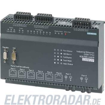 Siemens Switch OSM TP62 6GK1105-2AB10
