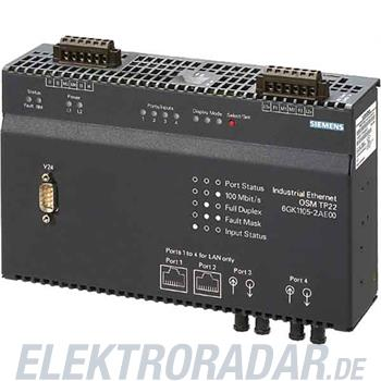 Siemens Switch OSM TP22 6GK1105-2AE00