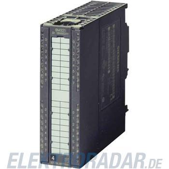 Siemens Ein-/Ausgabebaugruppe 6ES7321-1FH00-0AA0
