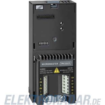 Siemens Impulsgebereingang 6SE6400-0EN00-0AA0