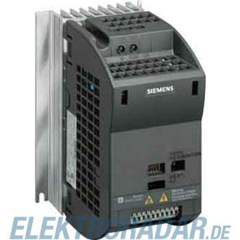 Siemens Frequenzumrichter G110 6SL3211-0AB11-2UA1