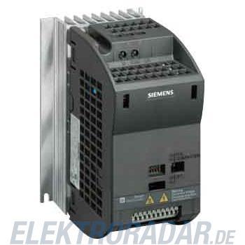 Siemens Frequenzumrichter G110 6SL3211-0AB12-5UA1