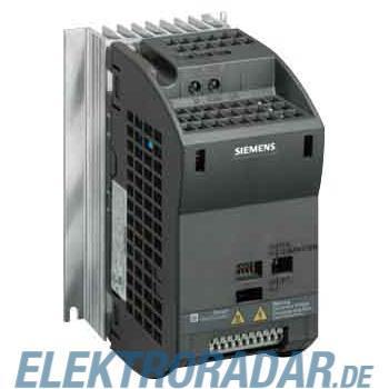 Siemens Frequenzumrichter G110 6SL3211-0AB17-5UA1