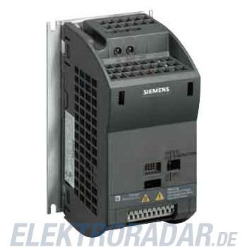 Siemens Frequenzumrichter G110 6SL3211-0KB15-5UA1