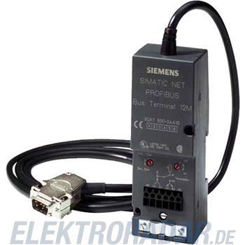 Siemens Busterminal RS 485 6GK1500-0DA00