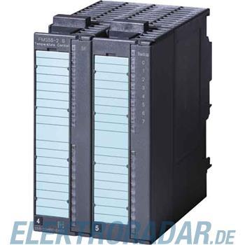 Siemens Temperaturregelbaugruppe 6ES7355-2SH00-0AE0