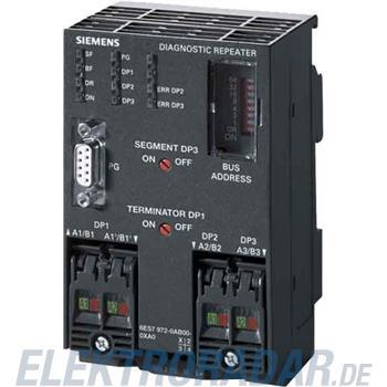 Siemens Diagnose-Repeater 6ES7972-0AB01-0XA0