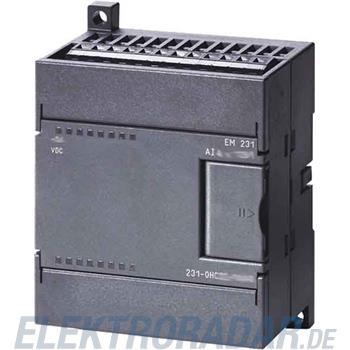 Siemens Analog Eing.-Modul 6ES7231-7PF22-0XA0