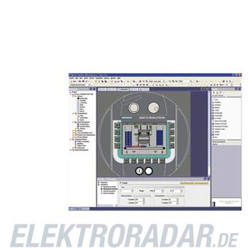 Siemens WinCC flexible 2008 Std. 6AV6612-0AA51-3CA5