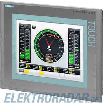 Siemens THIN Client (Hardware) 6AV6646-0AB21-2AX0
