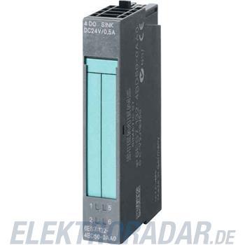 Siemens Elektronikmodul 6ES71324BD020AA0 VE5