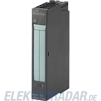 Siemens Elektronikmodul f.ET200S 6ES71314BD010AB0 VE5