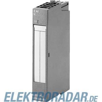 Siemens Elektronikmodul 6ES7134-4JB51-0AB0