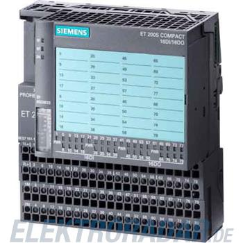 Siemens Beschriftungsbogen 6ES71934BH000AA010