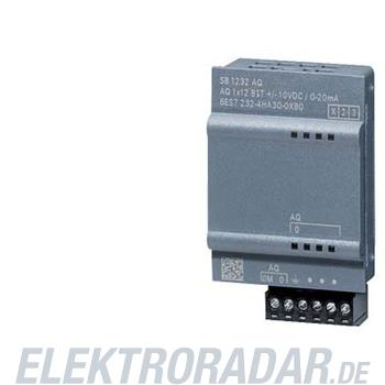 Siemens Analoges E/A-Modul 6ES7232-4HA30-0XB0