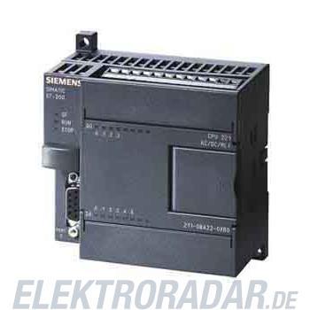 Siemens Batterie-Modul BC291 6ES7291-8BA20-0XA0