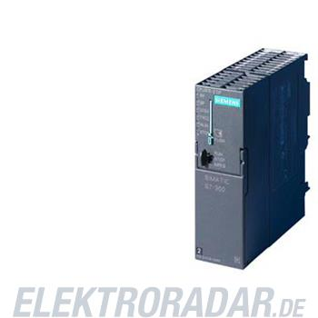 Siemens CPU 315 Zentralbaugr. 6ES7315-2AH14-0AB0