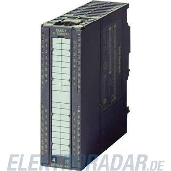Siemens Digitaleingabe 6ES7321-1EL00-0AA0