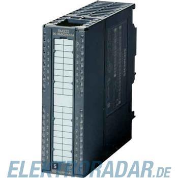 Siemens Digitalausgabe 6ES7322-8BH01-0AB0