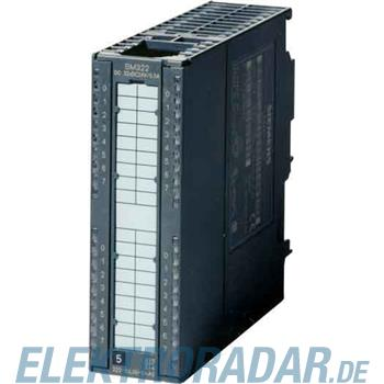 Siemens Digitalausgabe SM 322, 8DA 6ES7322-5HF00-0AB0
