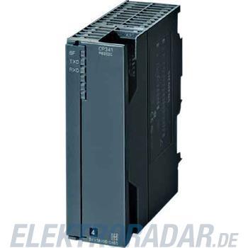 Siemens Kommunikationsprozessor 6ES7341-1CH02-0AE0