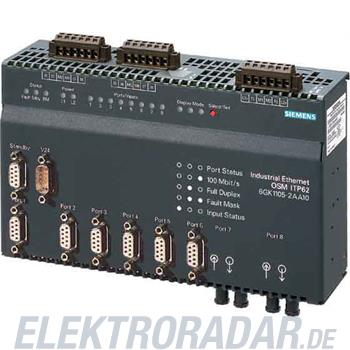 Siemens Switch OSM ITP62 6GK1105-2AA10