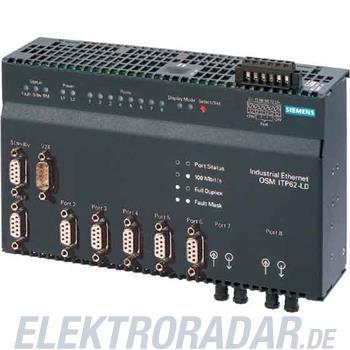 Siemens Switch OSM ITP62-LD 6GK1105-2AC10