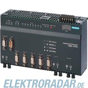 Siemens Switch OSM ITP53 6GK1105-2AD10