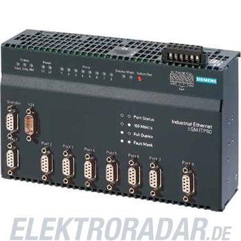 Siemens Switch ESM ITP80 6GK1105-3AA10