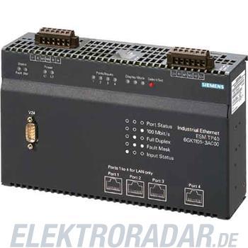 Siemens Switch ESM TP40 6GK1105-3AC00
