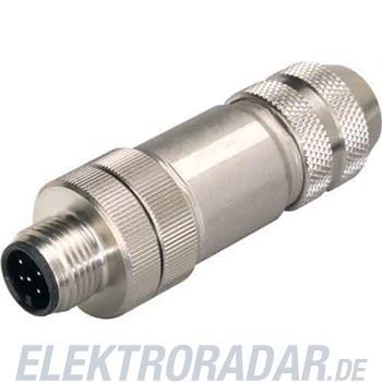 Siemens Anschlussstecker M12 6GK1905-0EC00(VE5)