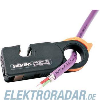 Siemens Ersatzmesser-Kassette 6GK1905-6AB00(VE5)