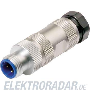 Siemens IE Power M12 Connector 6GK19070DC106AA3/VE3
